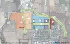 Connersville Conceptual Plan
